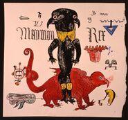Maymon Rex