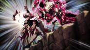 King crimson obliterating polnareff