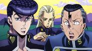 Mikitaka reveals his race