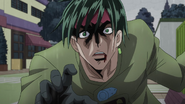 Rohan cries out