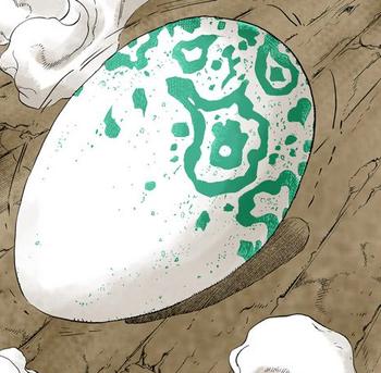 Huevo (M)