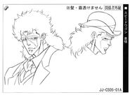 Speedwagon anime ref (1)