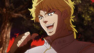 It Was Me Dio!