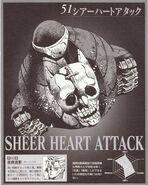 SheerHeartAttack