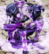 Anime PurpleHaze