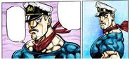 CaptainTIgnorantManga