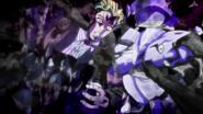 Kira's spirit broken apart