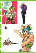 Araki Works144