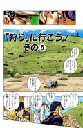 Chapter 329 Cover B
