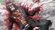 Nero death