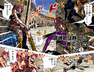 Chapter 576 Cover B