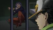 Akira in prison
