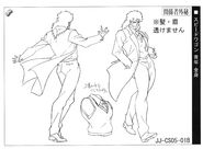 Speedwagon anime ref (3)