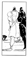 Chapter 221 Tailpiece