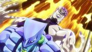 DIO WRYYYYYYYYY Anime