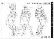 Dio anime ref (8)