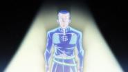 Ghost Okuyasu