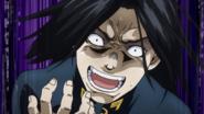 Hazamada psycho
