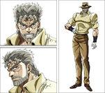 Joseph anime