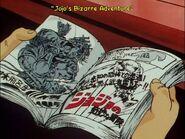 Heihachi-edajima- JJBA