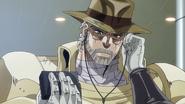 Joseph Walkman Part3 Anime