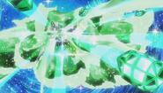 EmeraldSplash