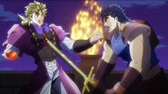 Dio cuted by Jonathan