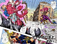 Chapter 583 Cover B