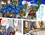 Chapter 593 Cover B