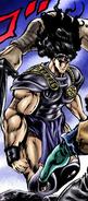 Black Knight Braford Appearance
