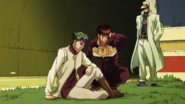 Rohan revived