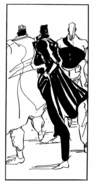Chapter 222 Tailpiece