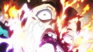 Shigechi exploding
