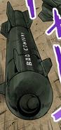 Bad company missile