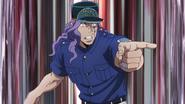Akira Speedweed disguise