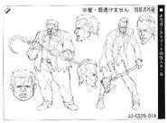 Ogre thugs anime ref 1