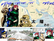 Chapter 166 Cover B