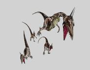 SmallDinosaursEoH