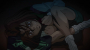 Hayato discovers Kira's truth.png