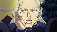 Mikitaka telling them to keep a secret