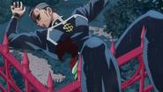 Okuyasu dying