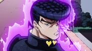 Josuke insulted