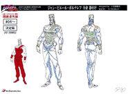 Polnareff anime ref (3)