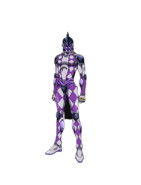 Purple Haze ref
