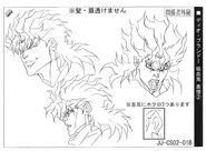 Dio anime ref (2)