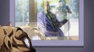 Shigechi's last moments