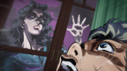 Yukako window scare