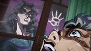 Yukako window scare