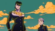 Josuke and Koichi