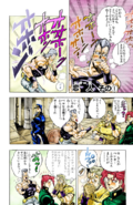 Chapter 160 Cover A